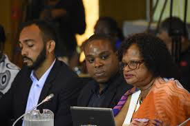 Gov't told: Step up tax collection efforts   Barbados Advocate