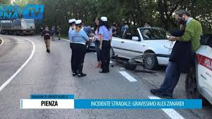 Zanardi, grave incidente con la handbike - La Gazzetta dello Sport