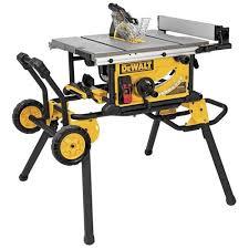 Dewalt Dwe7491rs Table Saw Review Tool Box Buzz Tool Box Buzz