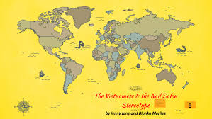 the vietnamese nail salon stereotype