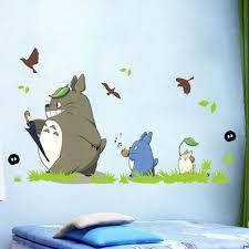 My Neighbor Totoro Wall Decals Shut Up And Take My Yen