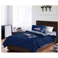 new england patriots twin comforter