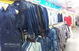 guangzhou liuhua clothing whole