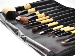 blend like a pro 10 makeup brush sets