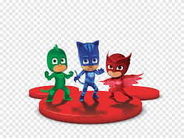 Pj Masks Characters Art Pj Masks Games Pj Masks Super City Run Etsy Owlette And The Flash Flip Trip Catboy And The Pogo Dozer Cars City Printing Cartoon Fictional Character Png