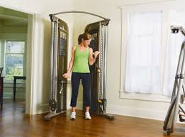 selecting a home gym