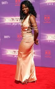 Abiola Abrams - Abiola Abrams Photos - 2007 BET Awards - Arrivals ...