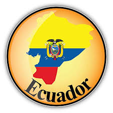 Car Truck Graphics Decals Ecuador Flag Map Car Decal Sticker Motors