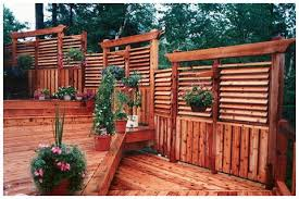 Flex Fence Louvered Hardware For Fences Decks Pergolas Hot Tub Privacy And So Much More Hot Tub Privacy Hot Tub Landscaping Decks Backyard