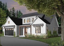 ranch style house plan 76521 with 3354