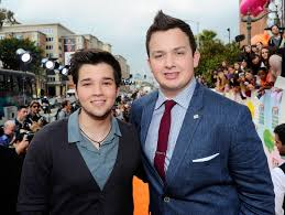 Noah Munck Nickelodeon Th Annual Kids Choice Lpmv Oq Xvx et Ethan ...