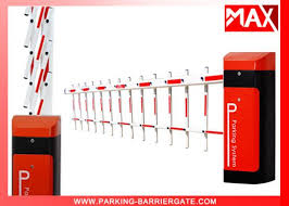 Electronic Automatic Parking Barrier Road Barrier Gate Straight Folding Fence Arm For Sale Automatic Parking Barrier Manufacturer From China 108410294