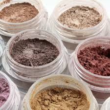 affordable mineral makeup