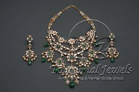 flat diamond necklace set tibarumal