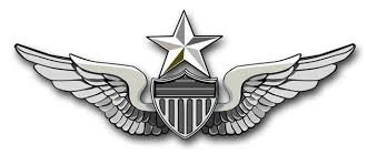 Army Senior Aviator Wing Vinyl Decal Us Army Combat Badges Vinyl Stickers Priorservice Com
