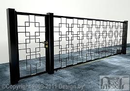 Gate Type 003 Assf 1 Jpg 1000 700 Gate Designs Modern Simple Gate Designs Gate Design