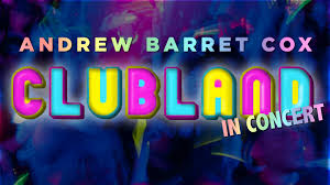 Musical! Clubland by Andrew Barret Cox ...