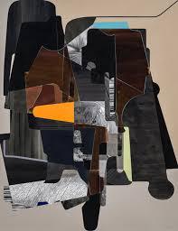 Aaron Wexler, Object for Space 2, 2019 | Heather Gaudio Fine Art