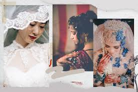 bridal makeup artists singapore brides