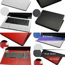 Laptop Carbon Fiber Skin Sticker Protector For Acer Aspire V Nitro Vn7 592 Ebay