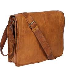 leather bags real full flap cross