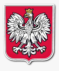 Poland Coat Of Arms Vinyl Decal Sticker Irish And Polish Eagle Hd Png Download Kindpng