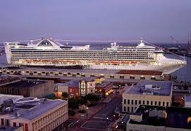 galveston texas cruise ship port