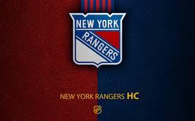 new york rangers 4k ultra hd wallpaper