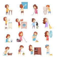 8 porad, które domowe obowiązki dziecka zamienią w fajną zabawę ...