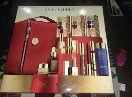 2018 holiday makeup kit gift set