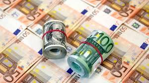 Курс валют на 23 апреля: доллар потерял три копейки, евро укрепился: 9news  — LiveJournal