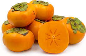fuyu persimmons information recipes