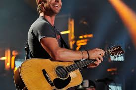 Dierks Bentley and Friends Bring Country 'Front and Center ...