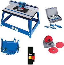 Skil Router Table