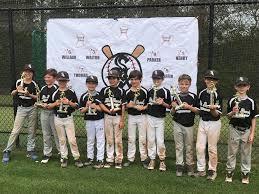 White Sox win tournament championship - villagelivingonline.com