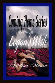 Coming Home Series Volume One Logan's Wish eBook by Adeline Moore ...