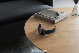 Vivo Watch Bluetooth SIG certified ...