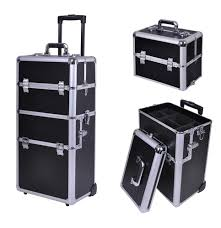 top 10 best cosmetic train cases in