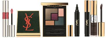 ysl scandal makeup collection for