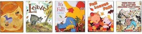 Fall Books for Children--Best Picture Books About Fall (Autumn)