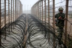 Prasar Bharati On Twitter India Will Soon Set Up Smart Fencing Mechanism Along Pakistan Bangladesh Border Bsf Director General Dk Pathak Http T Co Omnfapcmmi