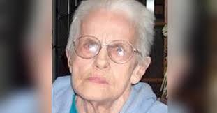 Nellie Iva Olson (Boots) Obituary - Visitation & Funeral Information
