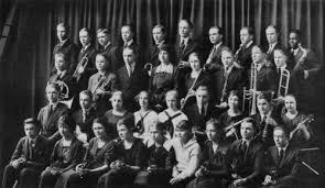 Coleman Hawkins - Kansapedia - Kansas Historical Society