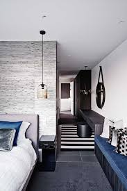 lovely hanging lights in bedroom ideas