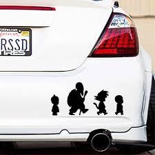 New Design Dragon Ball Carbon Sticker Funny Colorful Car Stickers Auto Automobile Decals Car Stickers Aliexpress