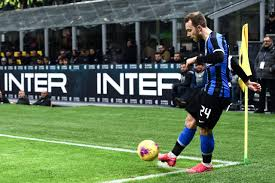 Dove vedere in chiaro Inter-Ludogorets: la diretta su TV8