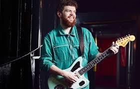 "Jack Garratt: ""The guitar is a litmus test of how I am feeling ..."