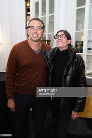 Daniel Maimin and Lara Smith during the Celebration Of Achille... News  Photo - Getty Images