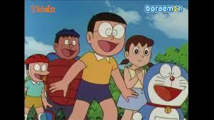 Doraemon Tập 96 Hình Xếp Sống Động, Chúng Ta Cùng Tắm Biển Nào ...