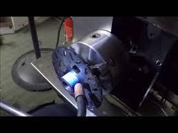 cub cadet diy welding positioner